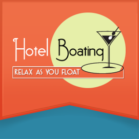 Hotel Boating Logo